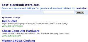 Best-electronicstore.com