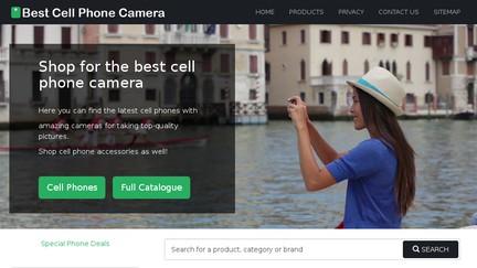 BestCellPhoneCamera