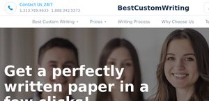 Best Custom Writing
