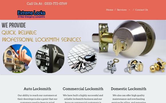 Best London Locksmiths