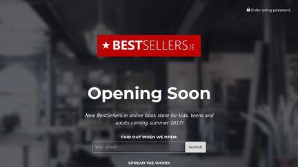 Bestsellers.ie