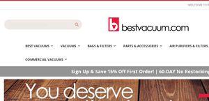 Bestvacuum.com