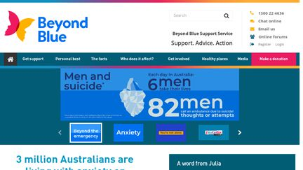 BeyondBlue.org.au
