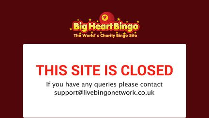 BigHeartBingo.co.uk