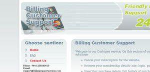 Billingsupportsystem.com