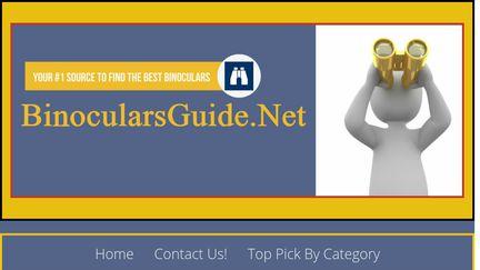 BinocularsGuide.net