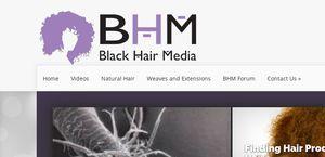 BlackHairMedia