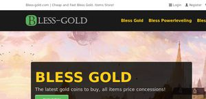 bless-gold