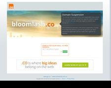 Bloomlash.co
