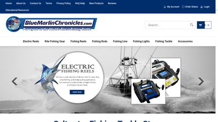 BlueMarlinChronicles.com
