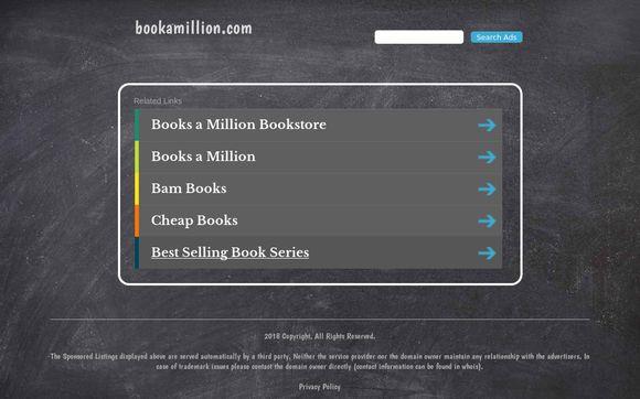 Bookamillion