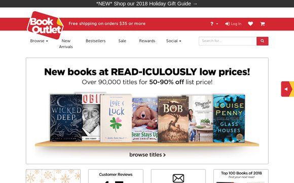 BookCloseouts