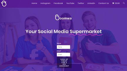 Boomwa