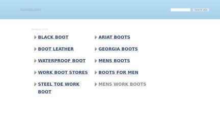 BootBiz, Inc.