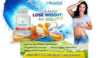 BowTrol Colon Cleanse