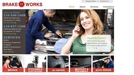 Brake Works