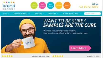 BrandConnect.com.au