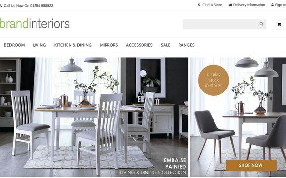 BrandInteriors.co.uk