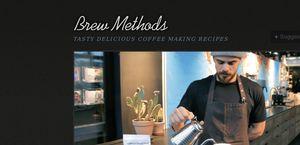 Brew Methods