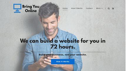 Bring You Online