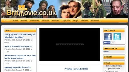 BritMovie.co.uk