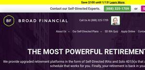 Broad Financial