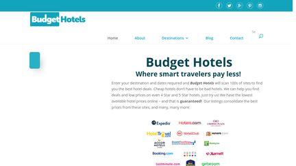 BudgetHotels.com