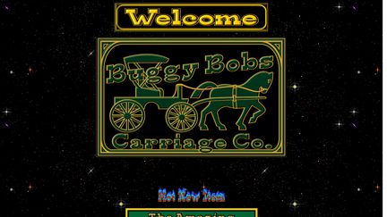 Buggy Bobs Carriage Co.
