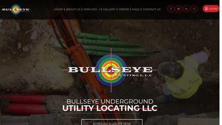 Bullseye Locating