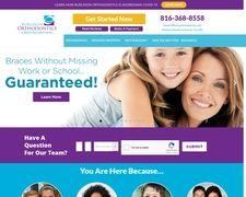 Burleson Orthodontics & Pediatric Dentistry