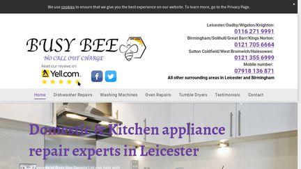 BusyBeeRepairs.co.uk