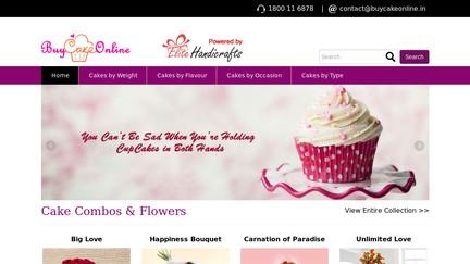 Buy Cake Online
