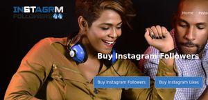 Buyinstagramfollowers44.co.uk