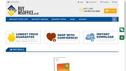BuyMSOffice