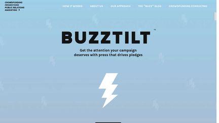 Buzztilt