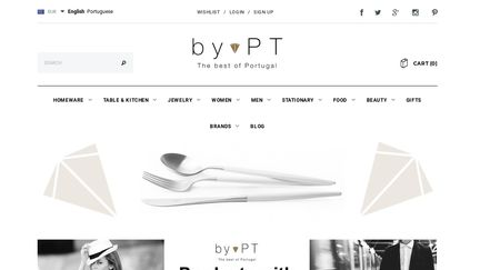by-PT - Lifestyle Online Store