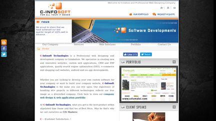 C-Infosoft Technologies