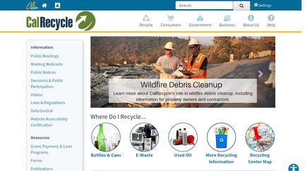 CalRecycle.ca.gov