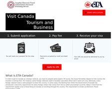 Canada-eta.org