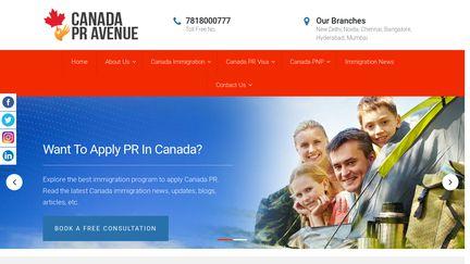 Canadapravenue.com