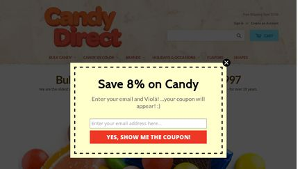Candy Direct