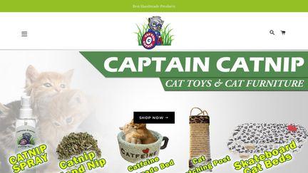 Captain Catnip