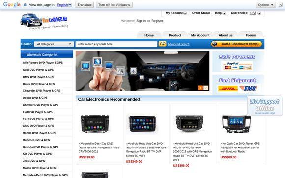 EastChina Technology LTD.