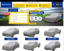 CarCoverStore