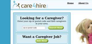 Care4hire.com