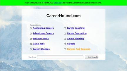 Career Hound