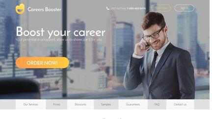 CareersBooster