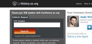CarHistory