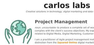 Carloslabs.com