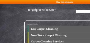CarpetGreenClean.net